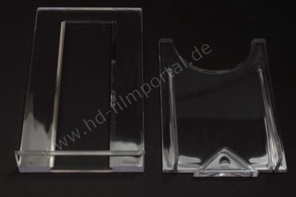 pack of 10 steelbook stands large