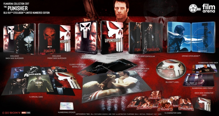 The Punisher HD-Filmportal FAC 82