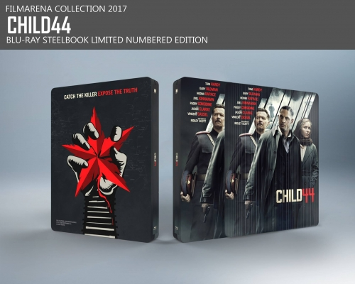 FAC 83 - Child 44 Edition 4