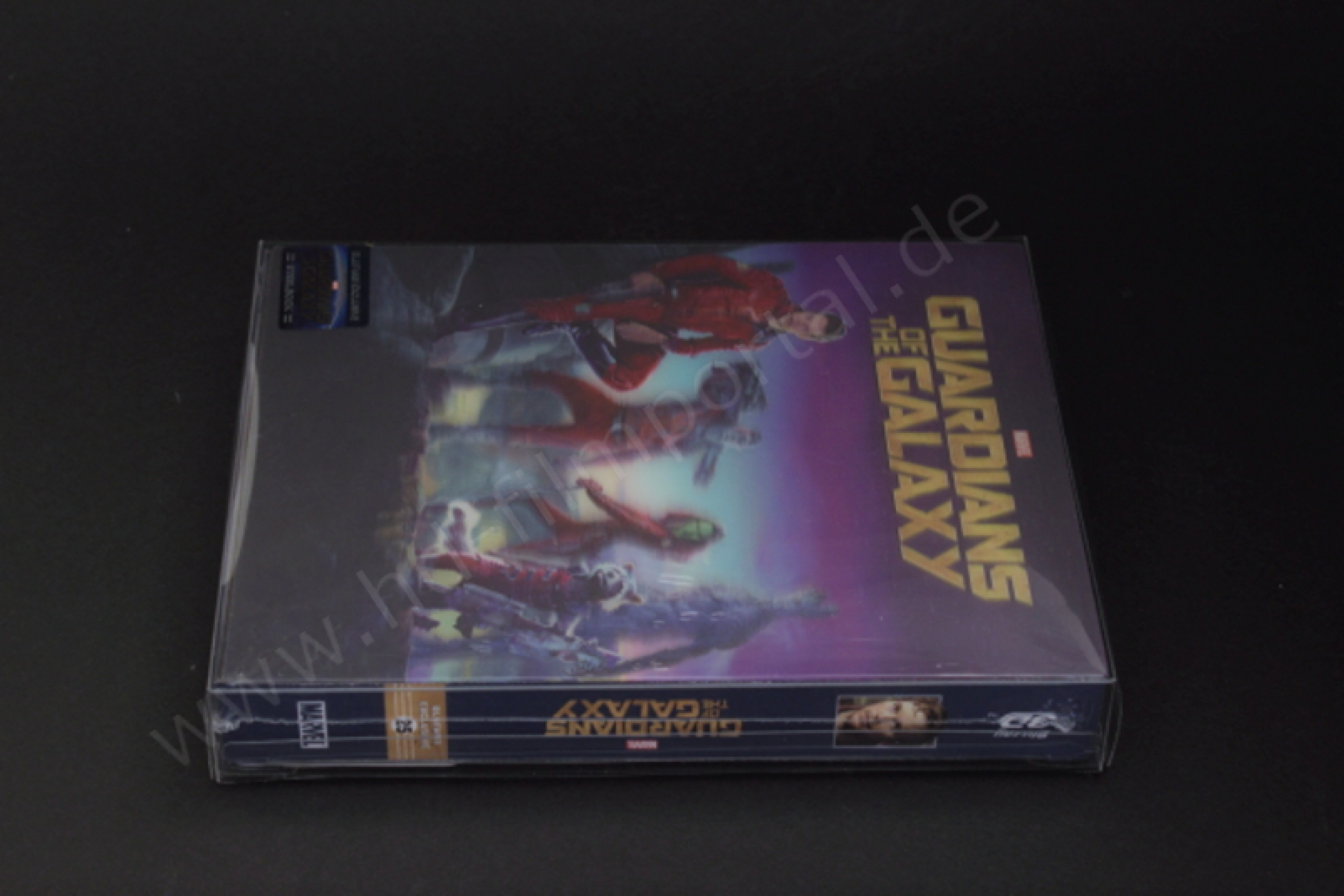 ultimate fullslip steelbook steelarchive blufans scf4