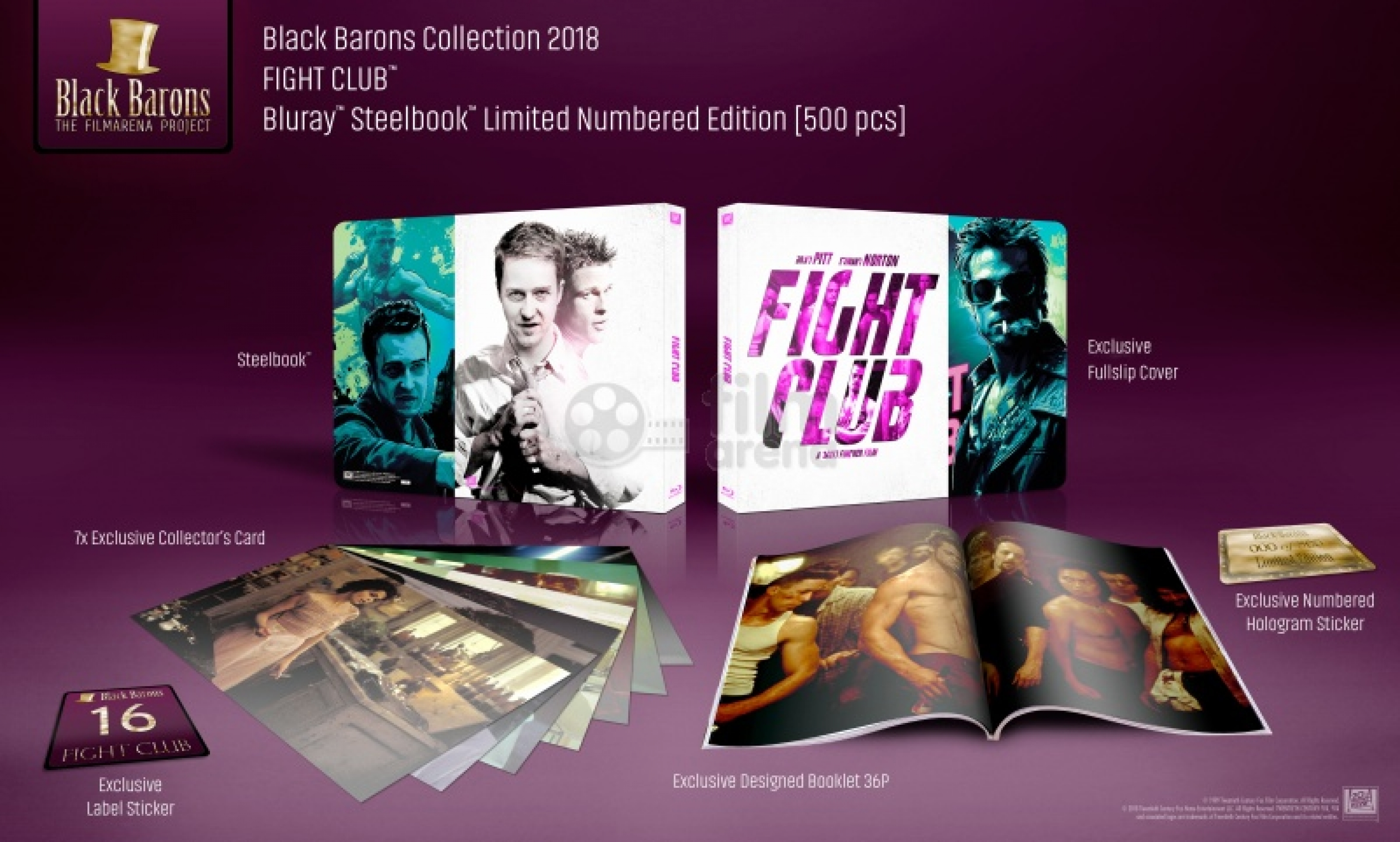 HD-FilmPortal Fight Club  BB#16