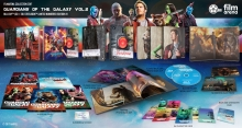 Guardians of the Galaxy Vol. 2 HD-Filmportal Edition 1 FAC  Fullslip